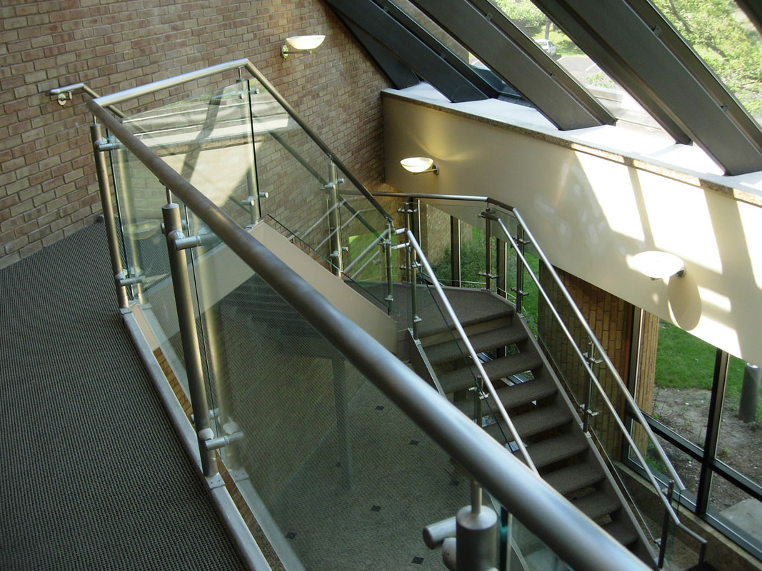 architectural metal reliable glass installers